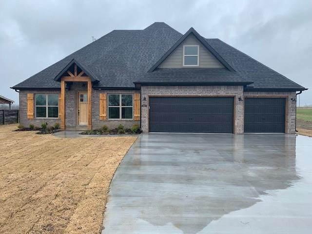 2020 Viney Grove  Rd, Prairie Grove, AR 72753 (MLS #1141105) :: McNaughton Real Estate