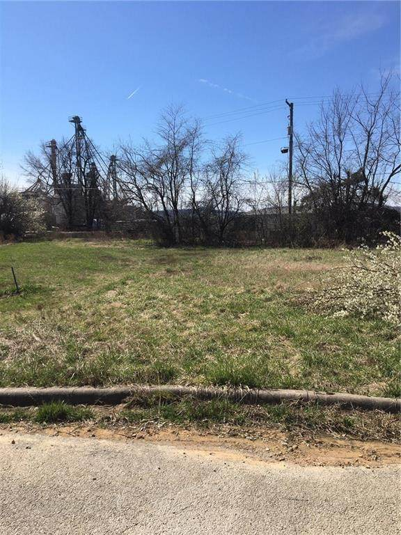 Forest Drive, Green Forest, AR 72638 (MLS #1142474) :: McNaughton Real Estate
