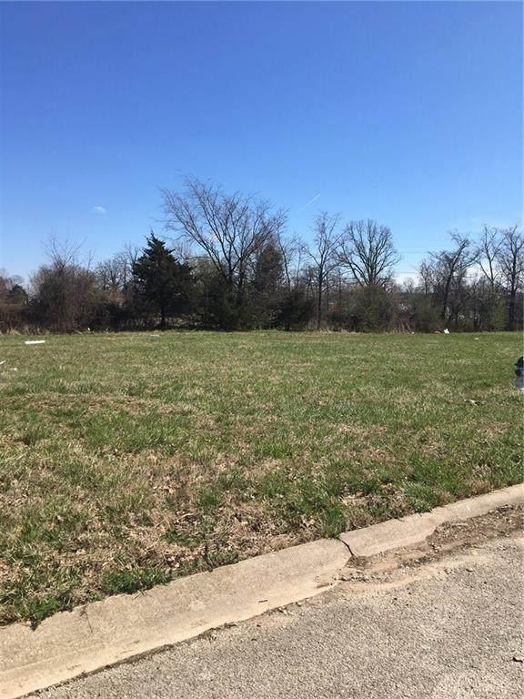 Estates Drive, Green Forest, AR 72638 (MLS #1142486) :: McNaughton Real Estate