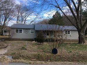 136 Maple Street, St Paul, AR 72760 (MLS #1142511) :: McNaughton Real Estate