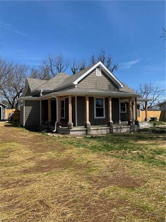 604 Akron  St, Gravette, AR 72736 (MLS #1143158) :: Annette Gore Team | RE/MAX Real Estate Results
