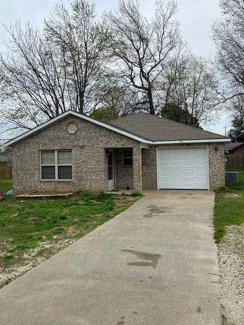 500 Carter  Ave, Lincoln, AR 72744 (MLS #1143359) :: McNaughton Real Estate