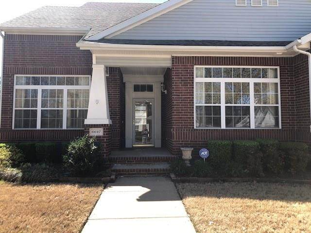 6647 Firefly Catch, Springdale, AR 72762 (MLS #1143768) :: Annette Gore Team   RE/MAX Real Estate Results