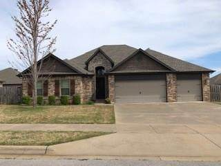 6205 S 57th  St, Rogers, AR 72758 (MLS #1143796) :: Annette Gore Team | RE/MAX Real Estate Results