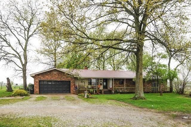 13071 43  HWY, Siloam Springs, AR 72761 (MLS #1143879) :: Five Doors Network Northwest Arkansas