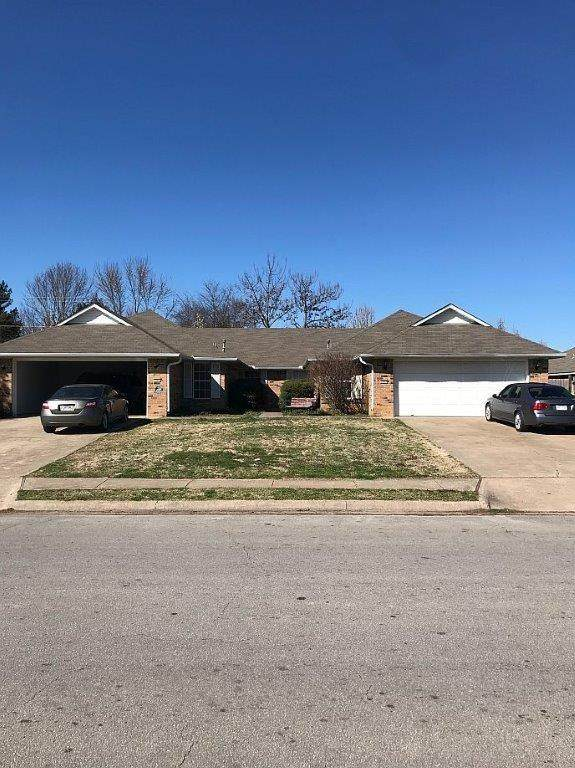 2792 Adrian Avenue, Springdale, AR 72764 (MLS #1143911) :: Annette Gore Team | RE/MAX Real Estate Results
