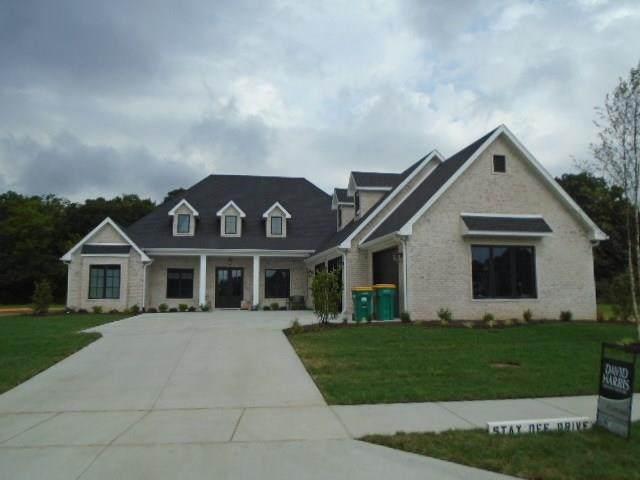 4402 S 87  Pl, Bentonville, AR 72713 (MLS #1144037) :: Five Doors Network Northwest Arkansas