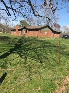 16753 Harmon  Rd, Fayetteville, AR 72704 (MLS #1144044) :: Five Doors Network Northwest Arkansas