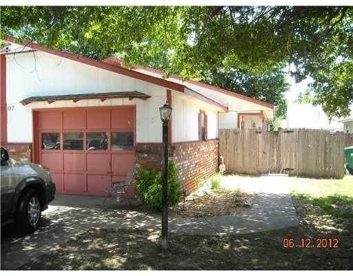 2007 Cypress  Pl, Springdale, AR 72762 (MLS #1144266) :: Five Doors Network Northwest Arkansas