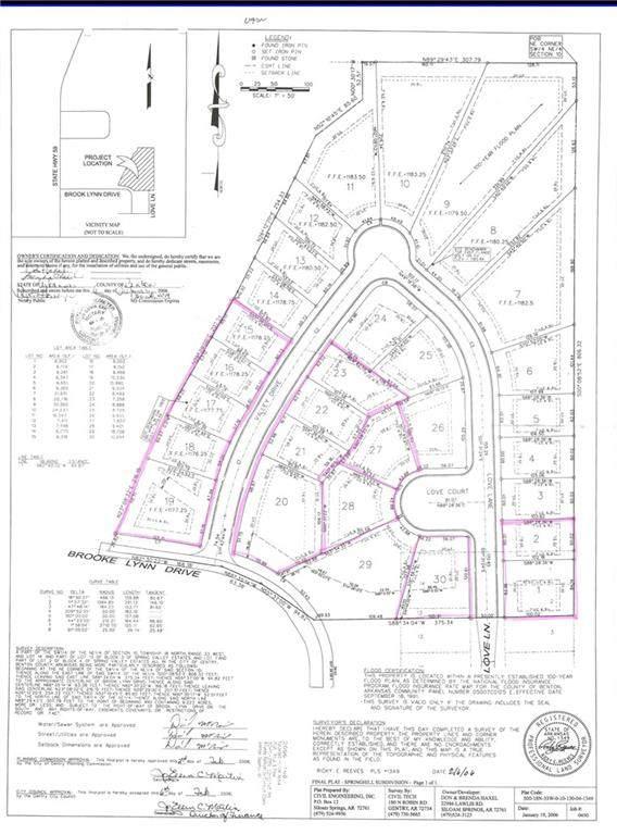 000 Love Lane, Gentry, AR 72734 (MLS #1144393) :: Five Doors Network Northwest Arkansas