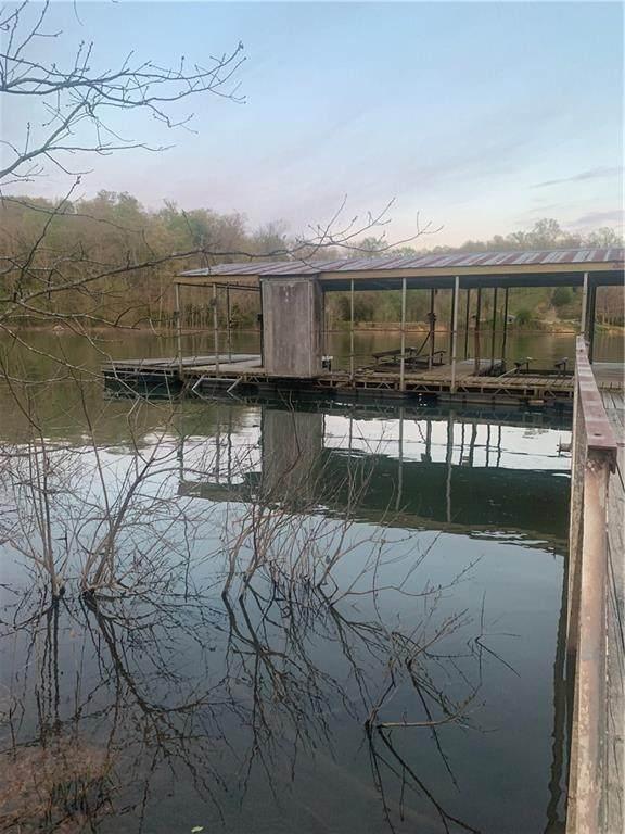 Sallie, Rogers, AR 72756 (MLS #1145164) :: Five Doors Network Northwest Arkansas