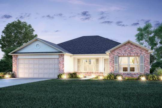 2100 N Medford Court, Siloam Springs, AR 72761 (MLS #1146849) :: Annette Gore Team | RE/MAX Real Estate Results