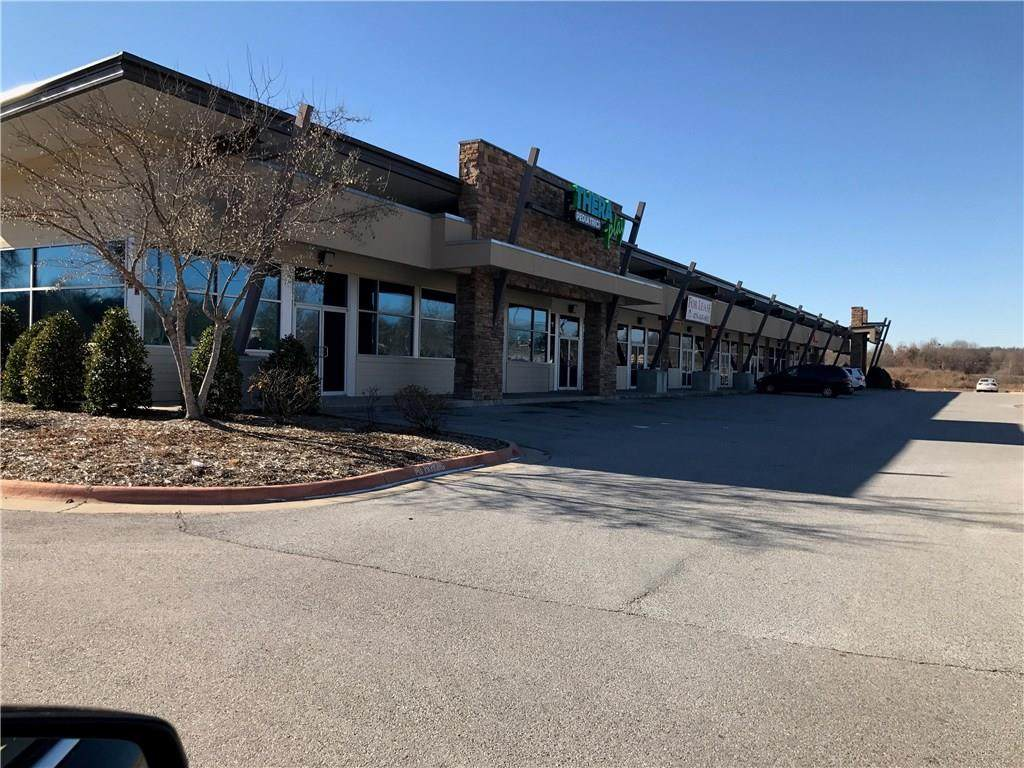 3801 Johnson Mill Boulevard - Photo 1