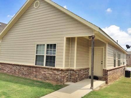 3131 W Old Farmington Road, Fayetteville, AR 72704 (MLS #1147364) :: McNaughton Real Estate