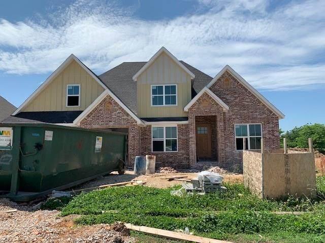1310 Elizabeth Loop, Bentonville, AR 72713 (MLS #1147367) :: McNaughton Real Estate