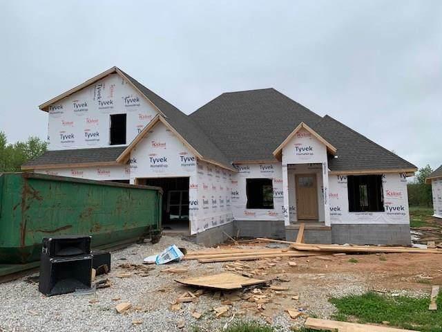 1330 Elizabeth Loop, Bentonville, AR 72713 (MLS #1147378) :: McNaughton Real Estate