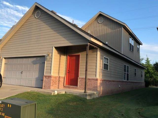 3159 W Old Farmington Road, Fayetteville, AR 72704 (MLS #1147392) :: McNaughton Real Estate