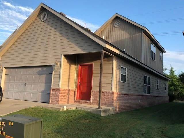 3131 & 3159 W Old Farmington Road, Fayetteville, AR 72704 (MLS #1147394) :: McNaughton Real Estate