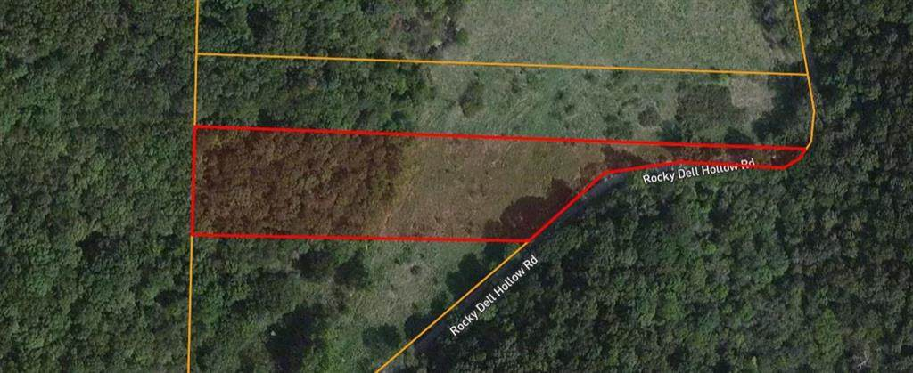 2.6AC Rocky Dell Hollow Road - Photo 1
