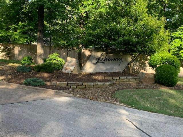 Lot 28 Bluewater Passage, Rogers, AR 72756 (MLS #1147461) :: McNaughton Real Estate