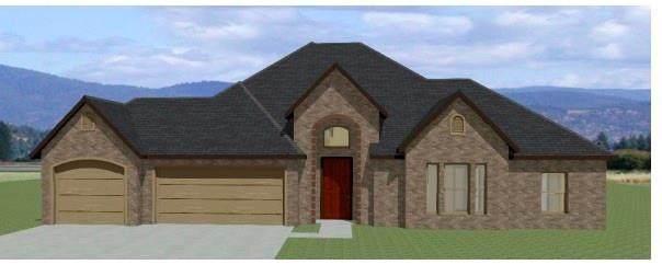 111 Bequette Lane, Centerton, AR 72719 (MLS #1147500) :: McNaughton Real Estate