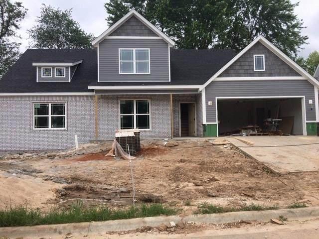 327 Kinniburgh Drive, Farmington, AR 72730 (MLS #1147575) :: Five Doors Network Northwest Arkansas