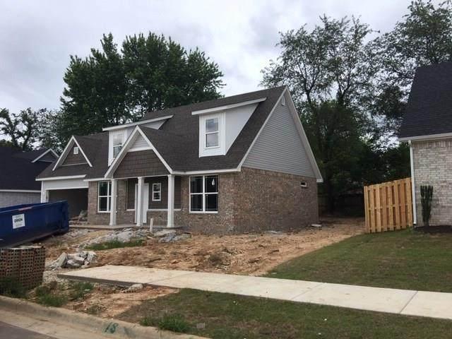 339 Kinniburgh Drive, Farmington, AR 72730 (MLS #1147578) :: Five Doors Network Northwest Arkansas