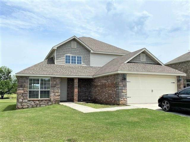 11724 Club House Parkway, Farmington, AR 72730 (MLS #1147586) :: Five Doors Network Northwest Arkansas