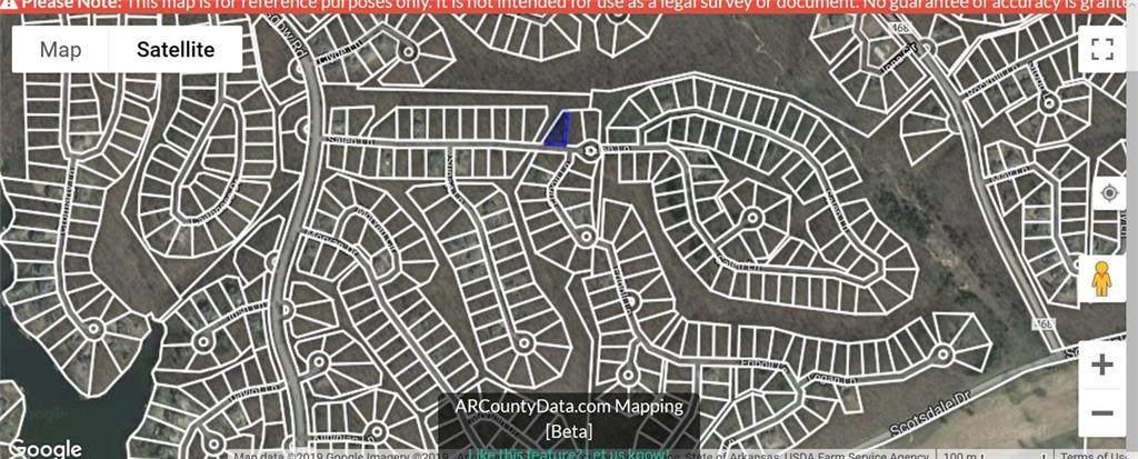 Lot 13 Block 1 Salen Lane - Photo 1