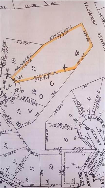 Redcar Lane, Bella Vista, AR 72715 (MLS #1150190) :: Annette Gore Team | RE/MAX Real Estate Results