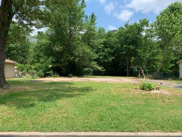 1407 Margaret Place, Rogers, AR 72756 (MLS #1150517) :: Jessica Yankey | RE/MAX Real Estate Results