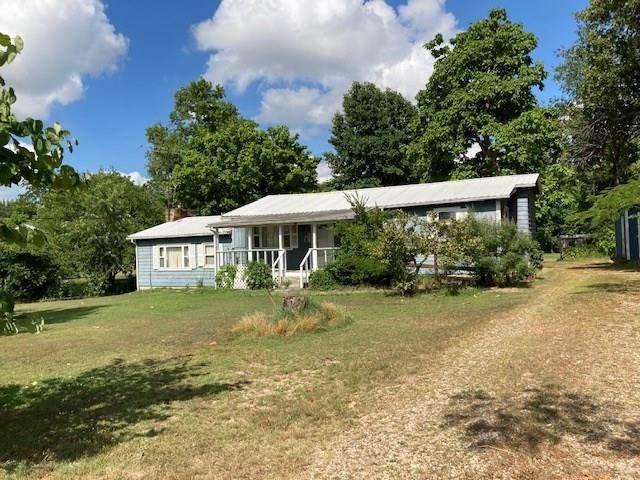 1096 S Oklahoma Hwy 59, Watts, OK 74964 (MLS #1151199) :: McNaughton Real Estate