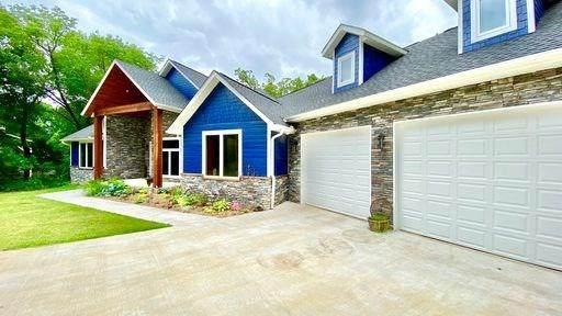 16729 Summer Rain Road, Fayetteville, AR 72701 (MLS #1151453) :: Five Doors Network Northwest Arkansas
