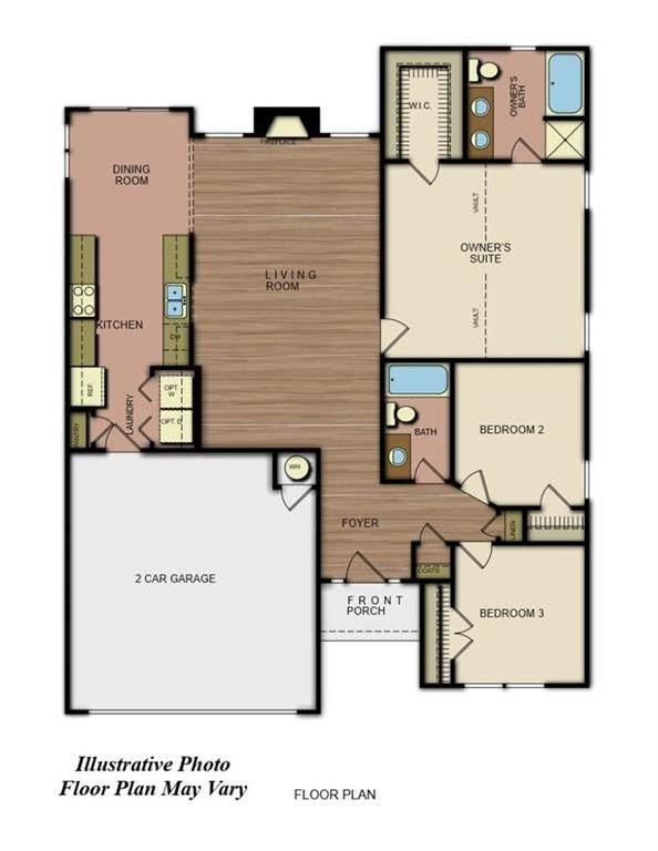 1715 11th Place, Rogers, AR 72758 (MLS #1151998) :: Five Doors Network Northwest Arkansas