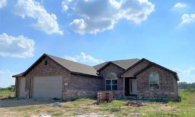 117 Pin Oak Street, Gentry, AR 72734 (MLS #1152020) :: McNaughton Real Estate