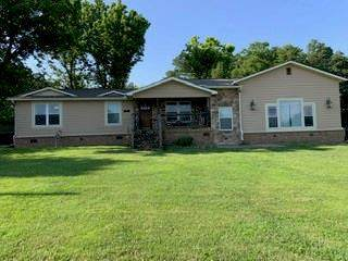 3740 W Don Tyson Parkway, Springdale, AR 72762 (MLS #1153862) :: Five Doors Network Northwest Arkansas