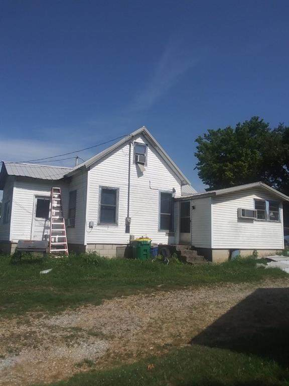 665 County Line Road, Springdale, AR 72764 (MLS #1153883) :: Five Doors Network Northwest Arkansas