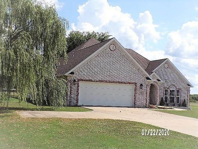 10793 Garland Mckee Road, Prairie Grove, AR 72753 (MLS #1153929) :: Five Doors Network Northwest Arkansas