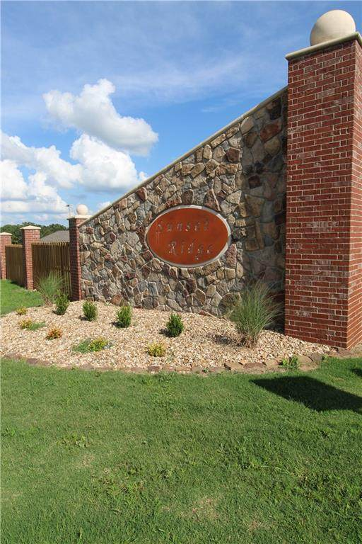 800 Brook Street, Gentry, AR 72734 (MLS #1154285) :: Five Doors Network Northwest Arkansas