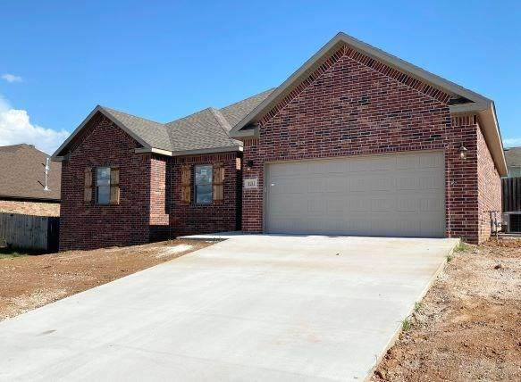 1211 Colonel Mcneil Drive, Prairie Grove, AR 72753 (MLS #1154393) :: Five Doors Network Northwest Arkansas
