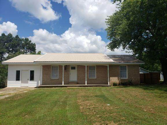 603 Sugar Hill Road, Lincoln, AR 72744 (MLS #1154598) :: Jessica Yankey | RE/MAX Real Estate Results