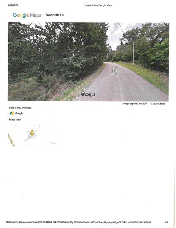 -- Naworth Lane, Bella Vista, AR 72714 (MLS #1154696) :: McNaughton Real Estate