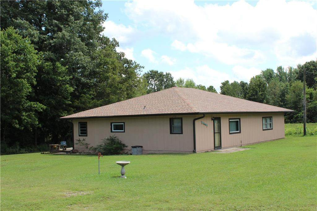 21492 War Eagle Blacktop Road - Photo 1