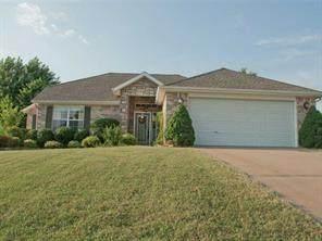 616 Weston Drive, Cave Springs, AR 72718 (MLS #1154982) :: McNaughton Real Estate