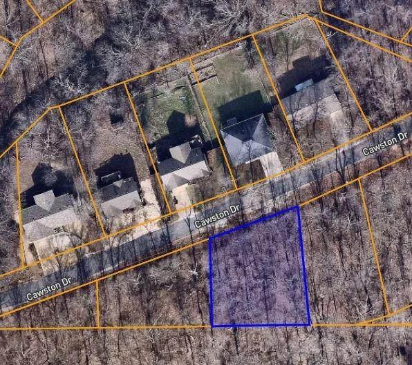 Cawston Drive, Bella Vista, AR 72715 (MLS #1156477) :: Jessica Yankey | RE/MAX Real Estate Results