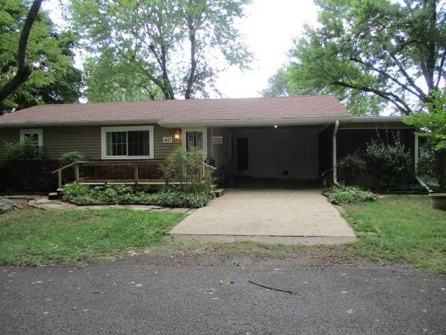 402 Catlett Street, Prairie Grove, AR 72753 (MLS #1156644) :: McNaughton Real Estate