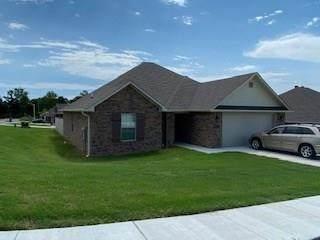 700 Vista, Gentry, AR 72734 (MLS #1156941) :: Five Doors Network Northwest Arkansas
