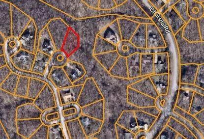 Standish Lane, Bella Vista, AR 72715 (MLS #1157482) :: McNaughton Real Estate