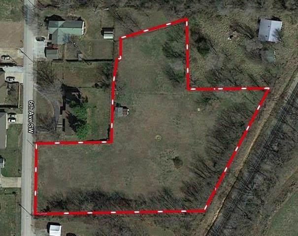 1.94 AC SW 6th Avenue, Gravette, AR 72736 (MLS #1157557) :: Annette Gore Team | RE/MAX Real Estate Results