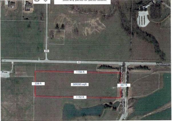 0 Bowen Avenue, Goshen, AR 72703 (MLS #1160256) :: Annette Gore Team | RE/MAX Real Estate Results